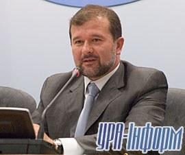 Балога Виктор Иванович